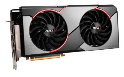1 AMD RADEON RX 5700 XT Miracle In The Budget Segment