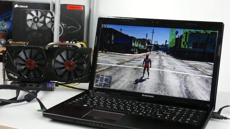 Best Laptop Graphics Card For Gaming