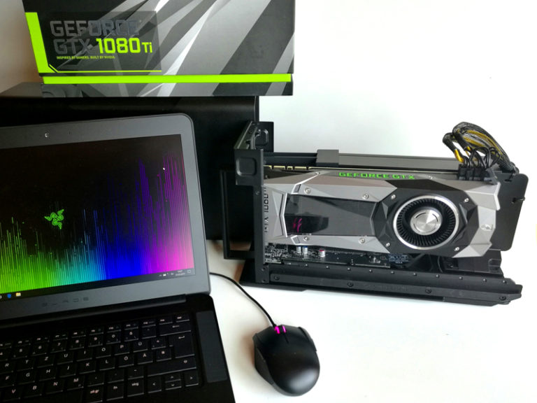 Processor And Graphics Card Compatibility Test