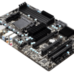 Best Budget Am3 Motherboards