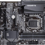 Best LGA 1200 Motherboards