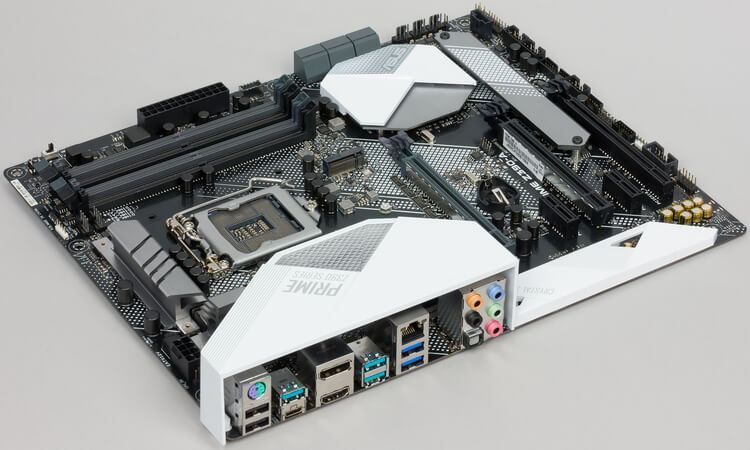 Best Asus Motherboards For Gaming