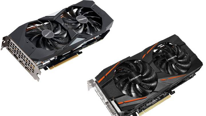 Difference Between 1050 And 1050 Ti Graphics Card
