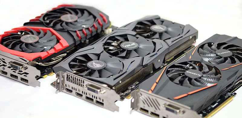 Difference Between 1050 And 1050 Ti