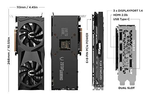 Graphics card Types
