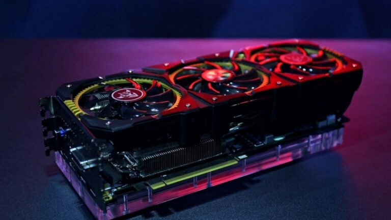 Why Are Graphics Cards So Expensive?