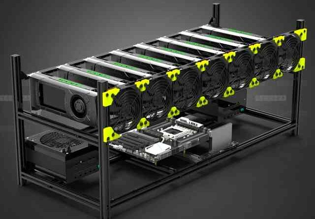 best NVidia Video cards for Mining Ethereum And Altcoins