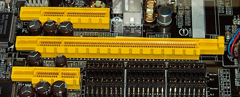 PCI Express: Does The Computer Need PCIe 4.0.