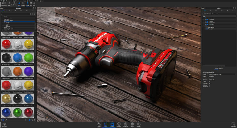 Software Rendering Vs GPU Rendering: Differences, Pros, Cons